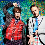 Basement Jaxx – Where their heads are @
