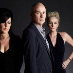 The Human League – The Sound of the Future, the Past and the Present