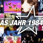 Sternstunden: Das Jahr 1984