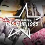 Sternstunden 1995