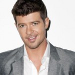 Robin Thicke –Blurred Lines
