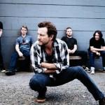 Pearl Jam –Lightning Bolt