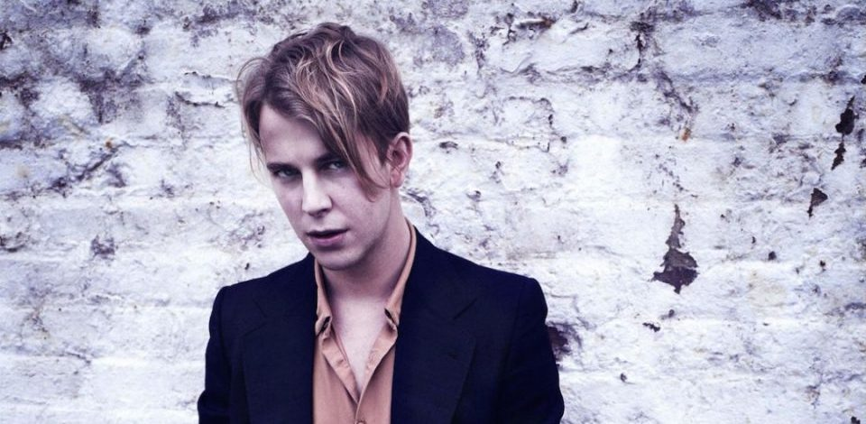 Tom Odell –Wrong Crowd
