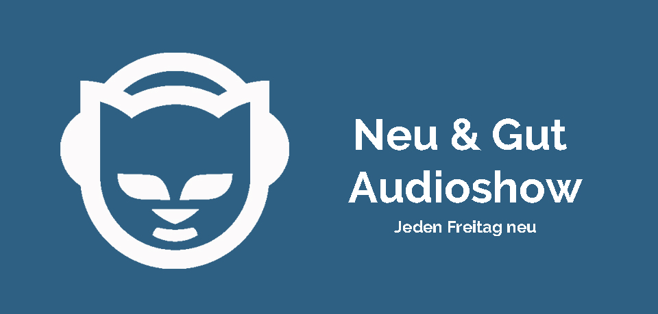 Napster Audioshow – 19/05/17