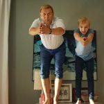 """Devid Striesow: """"Kinder sind ein guter Spiegel"""""""