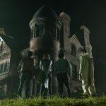 """Solide """"Scary Stories"""" Halloween-Horror für Halbwüchsige"""