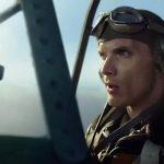 """Kriegs-Epos """"Midway"""" Detailgetreuer Angriff aus den Wolken"""