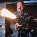 """""""Terminator – Dark Fate"""": Gealterte Mensch-Maschine mit Defekten"""
