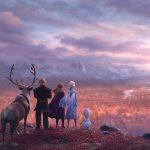 """""""Die Eiskönigin 2"""": Große Emotionen in fantastischen Bildern"""