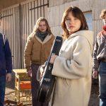 """Romanverfilmung """"Auerhaus"""": Einfühlsame Momente in der Provinz"""